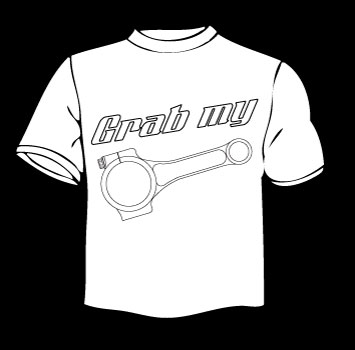 grab my rod shirt